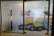 İkitelli Başakşehir Ofis Cam Filmi Baskı
