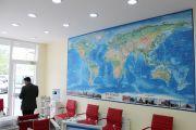 Dünya Harita Uygulama