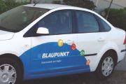 Araçlarınıza Kaliteli Folyo Kesim Etiket