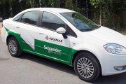 Fiat Linea Sacknier Araç Giydirme