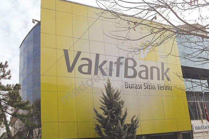 Vakıf Bank Onewasion Cam Filmi