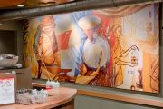 Kafeterya Mutfak İçin Özel Tablolar