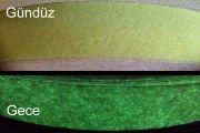 Fosforlu Lümen Kaydırmaz Şeritler