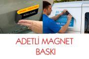 İkitelli Magnet Baskı