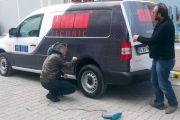Kolaş Motor  GMW Şirket Araç Giydirme