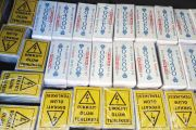 Başakşehir Metal Etiket, Etiket Baskıları