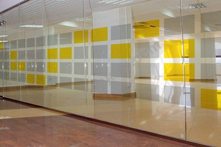 İkitelli/Başakşehir Ofis Cam Filmi Baskı