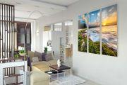 Dekoratif Cam Tablolar / Ofis Pleksi Tablolar